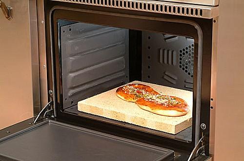 מדהים אבן שמוט לתנור ולברבקיו 34X38 ס''מ דגם 2020 MCZ-Sunday איסמור | OM-09